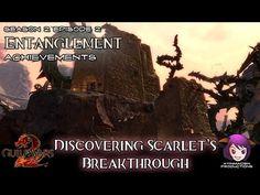 Achievements in Season 2: Episode 2: Entanglement 02 Discovering Scarlet's Breakthrough