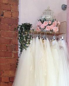 About Us - Elizabeth Kate Bridal, Designer Wedding Dress Boutique Wedding Dress Boutiques, Designer Wedding Dresses, Crystal Chandelier Lighting, On The High Street, Dream Dress, Boho Chic, This Is Us, Flower Girl Dresses, Exterior