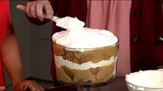 Fox: Kneaders Pumpkin Bread Trifle