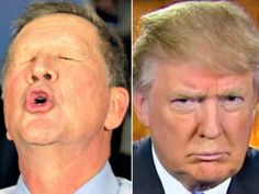 Donald Trump Seizes Control of Ohio Ground Game from John Kasich (9/20/16)