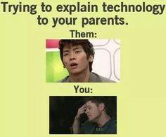 Haha Deans face!!!