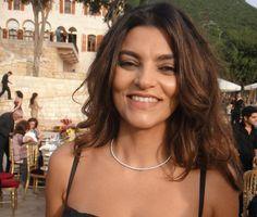 FACES OF THE ECONOMY: Carine Baroudi Barakat