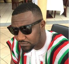 John Dumelo warns Akufo-Addo over what Ghanaians want    NDC sympathizer and Actor John Dumelo has congratulated Nana Addo Dankwa on his win as the Prez of Ghana. John Dumelo also bemoaned the incoming president of Ghana not to let Ghana down. According to J Melo Ghana is already on the path of great economic transformation courtesy former Prez John Mahama and so he shouldnt let Ghana down. On Instagram he posted When the sun comes up in the morning it changes the Colour of the sky. Fellow…