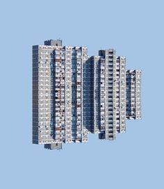 Kiev Soviet Architecture 2