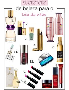 12 Gift Ideas for Mothers Day Under 100€ http://www.fashionaporterbypepa.com/2013/04/12-gift-ideas-for-mothers-day-under-100.html