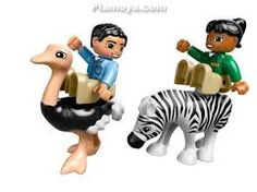 Resultado de imagem para lego duplo safari