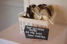 #bruiloft Trouwen met een persoonlijke noot | ThePerfectWedding.nl | Fotocredit: Astrid Termaat Fotografie