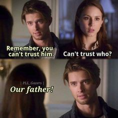 pll jason memes - Google Search
