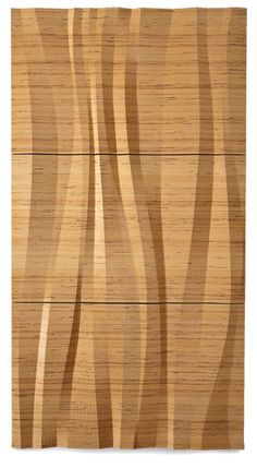 4. C.W. Keller – Ply laminated-plywood wall panels Ply laminated-plywood wall panels in natural low-VOC finish for demountable partition systems by C.W. Keller.