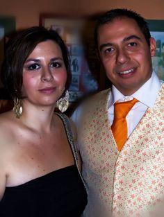 mi mujer y yo