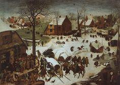 Pieter Bruegel the Elder, 00003109-Z