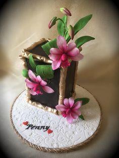 Penny ❤️ - Cake by Pia Angela Dalisay Tecson