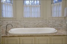 images about Bathtub Surrounds on Pinterest Tubs