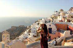 How To Score Your Dream Job As a Travel Blogger via Contiki