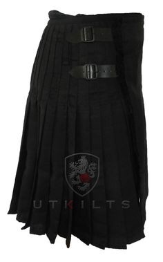UT Kilts  - Black Isle Blackout 100% Wool Tartan Kilt - 13 oz, $90.00 (http://www.utkilts.com/black-isle-blackout-100-wool-tartan-kilt-13-oz/)