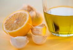 Nápoj z cesnaku a citrónu sa prečistí a zbaví škodlivých látok. – obrázky   Vyšetrenie.sk