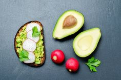 Recipe: A Cool Twist on Avocado Toast – Health Essentials from Cleveland Clinic