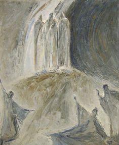 chmakoff, macha, transfiguration, www.chmakoff com