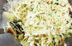 20 receitas de salada de repolho para refeições nutritivas e refrescantes