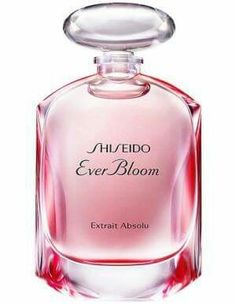 Ever Bloom •:*ღ*:• Shiseido