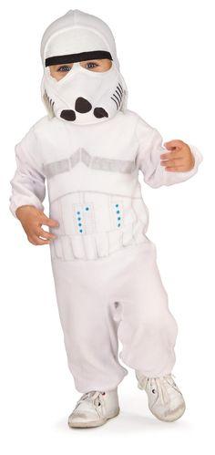 Star Wars Stormtrooper Toddler