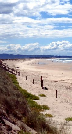 Waipu beach - NZ