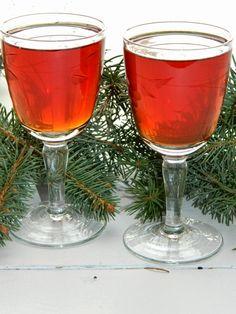 NALEWKA BOŻONARODZENIOWA - Limonkowy - blog kulinarny Winter Wonderland, Shot Glass, Alcoholic Drinks, Xmas, Seasons, Wine, Tableware, Relax, Liquor Drinks