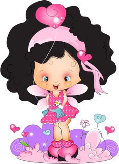 Baby Posters, Disney Fairies, Holly Hobbie, Cute Images, Illustrations, Cute Dolls, Cute Illustration, Cute Drawings, Cute Cartoon