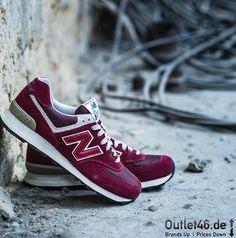 Günstige Mode   Marken-Schuhe im Online Outlet. Marken SchuheOutletsNew  Balance 6c3033e4a6