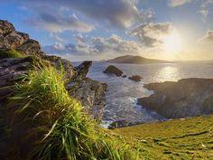 Top ten best wild places in Ireland (PHOTOS)