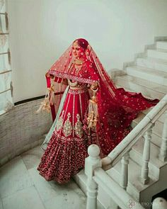 Country Wedding Dresses With Camo - Wedding Dresses 2019 Best Brindal Indian Bridal Outfits, Indian Bridal Lehenga, Indian Bridal Fashion, Indian Bridal Wear, Bridal Dresses, Asian Bridal, Indian Dresses, Indian Wear, Women's Dresses