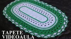 Carpet Runner Next Day Delivery Crochet Carpet, Crochet Home, Love Crochet, Crochet Mandala Pattern, Crochet Doilies, Crochet Patterns, Hobbies And Crafts, Diy And Crafts, Crochet Table Runner