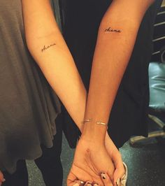 Ohana Tatuagem Ohana, Star Tattoos, Wrist Tattoos, Henna, Tatting, Body Art, Squad, Tatoo, Thankful