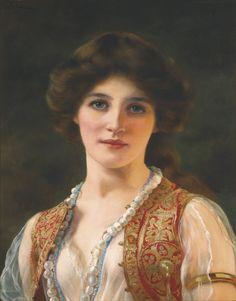 William Clarke Wontner (1857 - 1930)