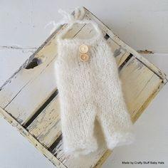 CS9 Newborn Knitting PATTERN outfit: door CraftyStuffBabyHats