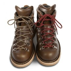 Boots by Tanner and Danner