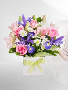 Flores a domicilio santa fe | envio de flores en santa fe, cuajimalpa | send flowers to mexico