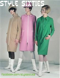 """style-sixties: """" Share the love - Style Sixties is now on Facebook. Stay tuned for reproduction 1960s dresses, coming soon! """""""