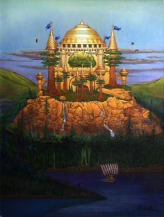 VALHALLA BY JOSEPH BELLOFATTO