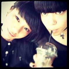 ayabambi | 検索Instagramの | ayaさんとbambiさんにとてつもなく会いたいです(;_;)