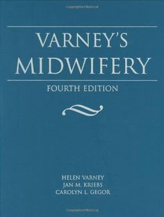 Bestseller Books Online Varney's Midwifery, Fourth Edition Helen Varney, Jan M. Kriebs, Carolyn L. Gegor $84.92  - http://www.ebooknetworking.net/books_detail-0763718564.html