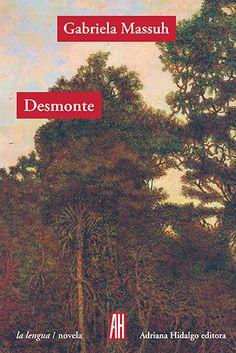 """Azaroa 2015 Noviembre. A Catalina, protagonista de Desmonte, un prestigioso suplemento literario le ha encargado un artículo sobre la novela argentina actual, sobre los principales exponentes de la escena y las contiendas que se libran por el éxito o la notoriedad. Catalina, como Bartleby, """"preferiría no hacerlo"""" aunque necesita el dinero."""