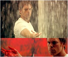 Dexter Morgan  Going to miss you Dex   Thanks to you and the cast for one of the greatest shows on TV