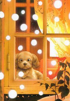 Muramatsu Dog 66 | Flickr - Photo Sharing!