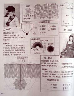 Crochet Clothes - Augusta - Picasa Web Album