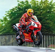 joey dunlop honda vtr sp1 isle of man tt motocicleta racing moto art print - Categoria: Avisos Clasificados Gratis  Estado del Producto: sin especificarOver 750 Exclusive Prints and 150 Original Works, Greetings Cards & Model Kits Our prints are sold with the full permission of the artists that painted them and are topquality products They are printed on 300gsm Satin heavyweight art paper with lightfast inks guaranteed for 75 years Due to the nature of their manufacture please allow 57 days…