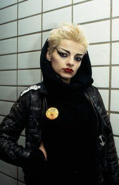 Nina Hagen Mother of Punk