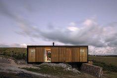Refugio en Finca Aguy,© Leonardo Finotti