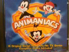 Anamaniacs