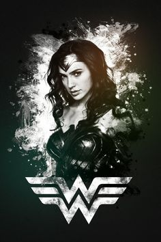 Wonder Woman comes into conflict with the Soviet Union during the Cold War in the and finds a formidable foe by the name of the Cheetah. Wonder Woman Fan Art, Wonder Woman Quotes, Wonder Woman Comic, Gal Gadot Wonder Woman, Dc Comics Poster, Marvel Dc Comics, Captain Marvel, Supergirl, Batman E Superman